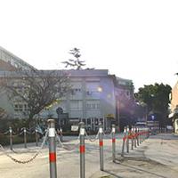 INRCA - Presidio Ospedaliero di Ricerca Sestilli