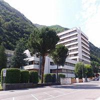 Presidio Ospedaliero di Gardone Val Trompia - ASST Spedali Civili