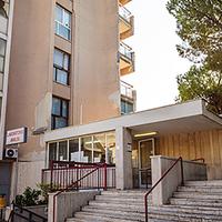 Ospedale Don Tonino Bello di Molfetta - ASL Bari