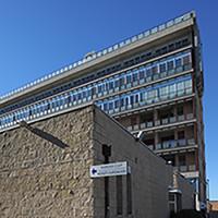 Ospedale di Venere di Carbonara di Bari - ASL Bari