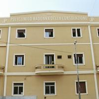 Policlinico Madonna della Consolazione di Reggio Calabria