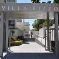 Clinica Villa Rizzo di Siracusa