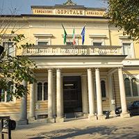 Presidio Socio Sanitario Territoriale PreSST Ospedale Arnaboldi - ASST Pavia
