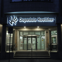 Ospedale Koelliker di Torino