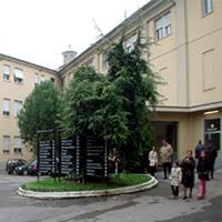 Ospedale Civile di Voghera - ASST Pavia