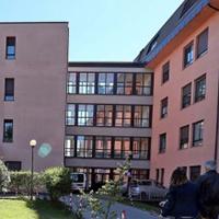 Ospedale Asilo Vittoria - ASST Pavia