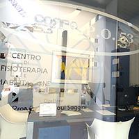 Corpo53 Centro di Riabilitazione e Fisioterapia di Firenze