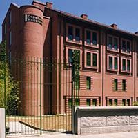 Ospedale Maggiore di Chieri - ASL Torino 5