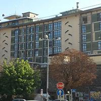 Presidio Ospedaliero di Ivrea - ASL Torino 4