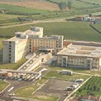 Ospedale Civile Destra Secchia - ASST Mantova