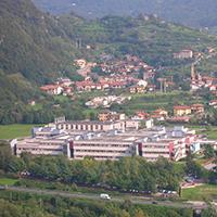 Ospedale di Esine - ASST Valcamonica
