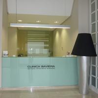 Clinica Baviera di Milano - sede via Albricci
