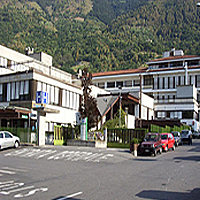 Ospedale di Edolo - ASST Valcamonica