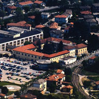 Ospedale Causa Pia Luvini - ASST Sette Laghi