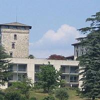 Villa Beretta di Costa Masnaga