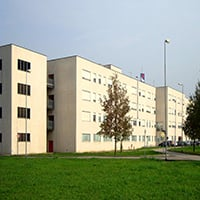 Ospedale di Suzzara - Gruppo Kos