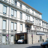Ospedale San Pellegrino di Castiglione delle Stiviere