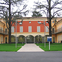 Centro Spalenza di Rovato - Fondazione Don Carlo Gnocchi - ASST Franciacorta