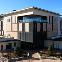 Nuovo Ospedale di Broni e Stradella
