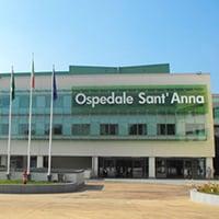 Presidio Ospedaliero Sant'Anna di San Fermo della Battaglia - ASST Lariana