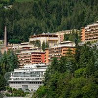 Ospedale di Sondalo - ASST Valtellina e Alto Lario