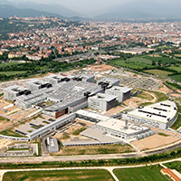 Ospedale Papa Giovanni XXIII - ASST Papa Giovanni XXIII