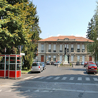 Ospedale Santi Antonio e Margherita di Tortona - ASL Alessandria