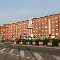 Ospedale di Mantova - Carlo Poma