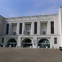 Grande Ospedale Metropolitano Niguarda