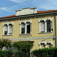 Ospedale Maggiore Policlinico - Clinica Mangiagalli