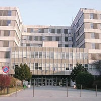 Ospedale Monsignor Giovanni Galliano