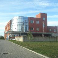 Istituto Clinico Scientifico Maugeri - Milano