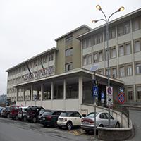 Ospedale Civile di Ovada - ASL Alessandria