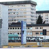 Ospedale Centrale di Bolzano - AS Alto Adige