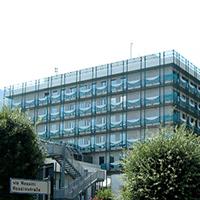Ospedale di Merano - AS Alto Adige