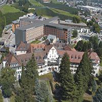 Ospedale di Bressanone - AS Alto Adige