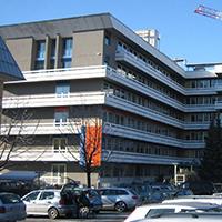 Ospedale di Brunico - AS Alto Adige