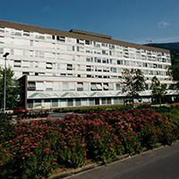 Ospedale di Vipiteno - AS Alto Adige