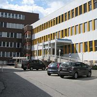 Ospedale di San Candido - AS Alto Adige