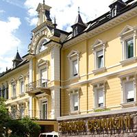 Casa di Cura Bonvicini di Bolzano - Gruppo Bonvicini