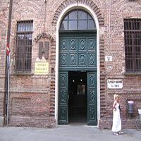 Ospedale SS. Trinità - ASL Cuneo 1