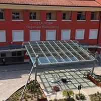 Presidio Ospedaliero Villa Rosa di Pergine Valsugana - APSS Trento