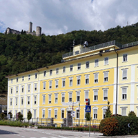 Presidio Ospedaliero San Lorenzo di Borgo Valsugana - APSS Trento