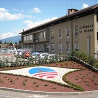Presidio Ospedaliero di Cavalese - APSS Trento