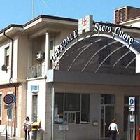 Ospedale Sacro Cuore Don Calabria