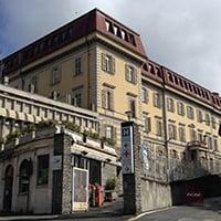 Ospedale Santa Croce di Moncalieri - ASL Torino 5
