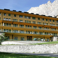 Ospedale Cortina - GVM Care & Research