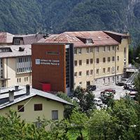 Presidio Ospedaliero Giovanni Paolo II di Pieve di Cadore - ULSS 1 Dolomiti