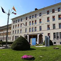Presidio Ospedaliero Santa Maria del Prato - ULSS 1 Dolomiti