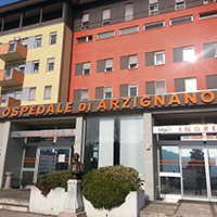 Ospedale Arzignano - ULSS 8 Berica